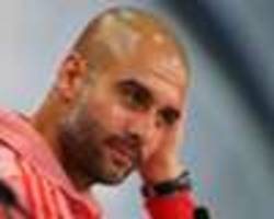 Bayern chief: Bayern Munich will never fire Pep Guardiola