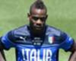'Balotelli can be Milan's new Ibrahimovic'