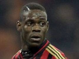 Mario Balotelli can become as important to AC Milan as Zlatan Ibrahimovic, claims Christian Abbiati