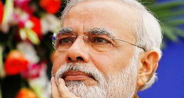 100 Gauchar patients visit PM Narendra Modi demanding government help