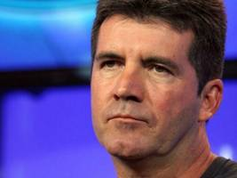 simon cowell under fire for donation to israeli army